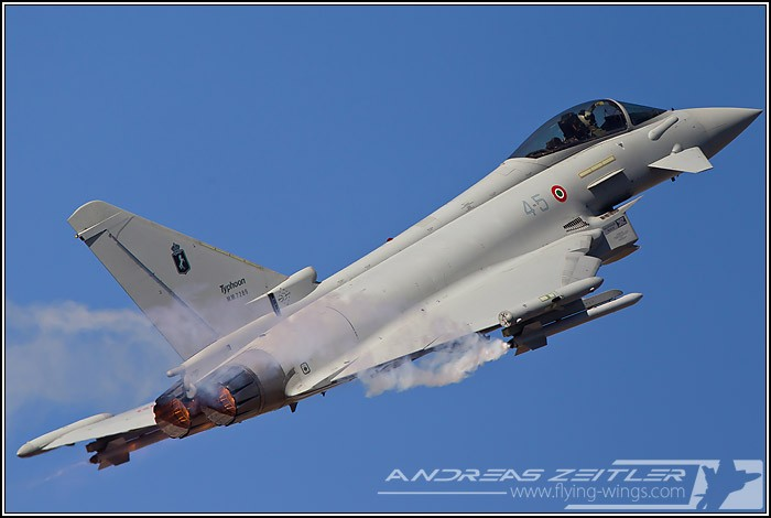 2011 Eurofighter 6671 700 470 90