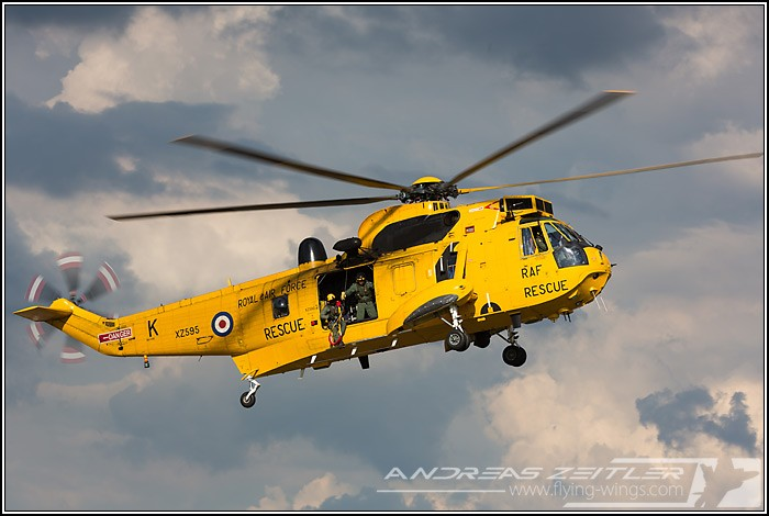 Sea King 6782 Zeitler 700 470 90