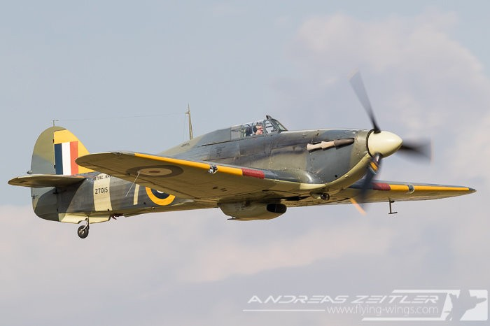 Shuttleworth Sea Hurricane 0243 Zeitler 700 466 90