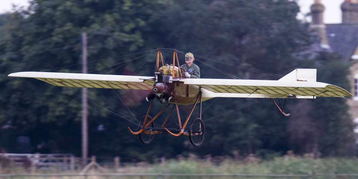 10 Shuttleworth 1008 9301