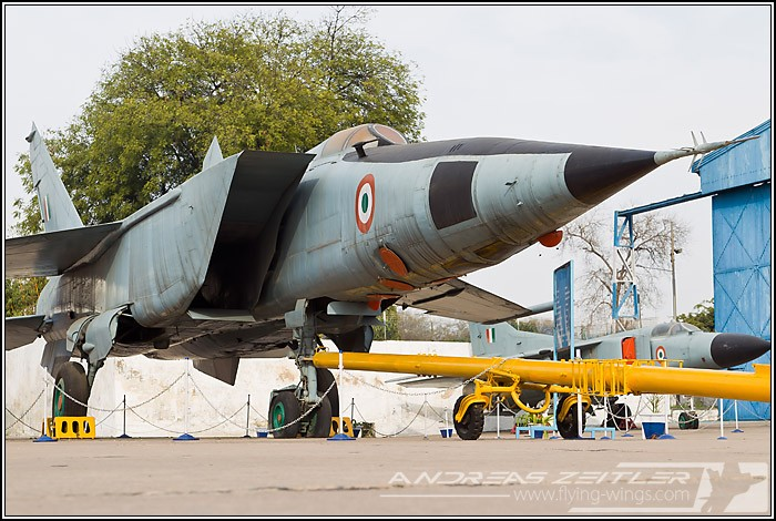 0Indian Air Force Museum 8848 700 470 90