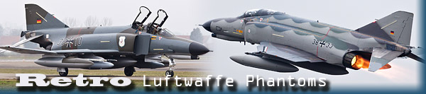 Luftwaffe Phantom Pharewell